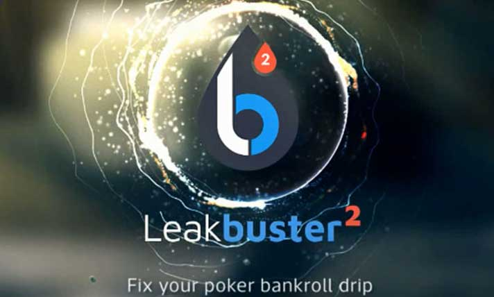 Leakbuster will clearly and accurately show the weaknesses in your strategy based on statistics from the database.