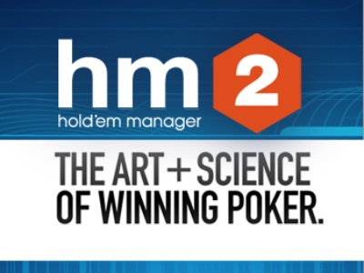 Holdem Manager 2 Updates User Interface