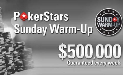Sunday Online Poker Tournaments: Fun for the Weather