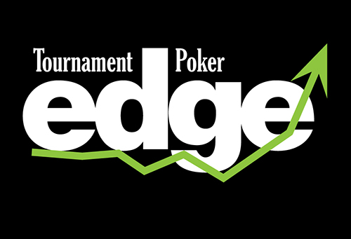 Tournament Poker Edge 2017 news