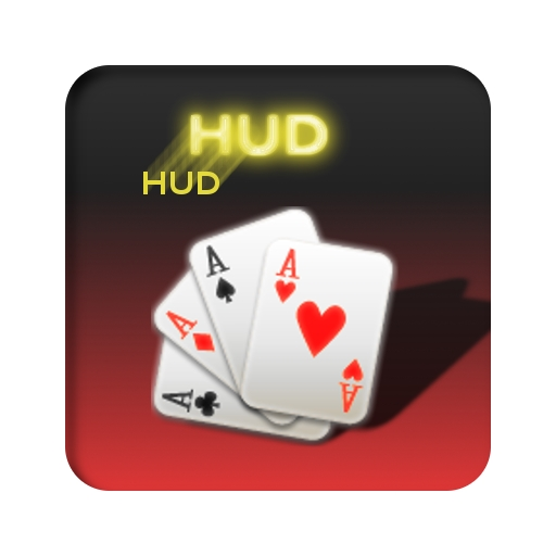 Heads-Up Display or HUD in poker. What do you know about him? What is the HUD for when playing poker?