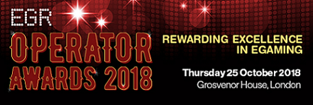 Pokerstars loose EGR Operators Awards
