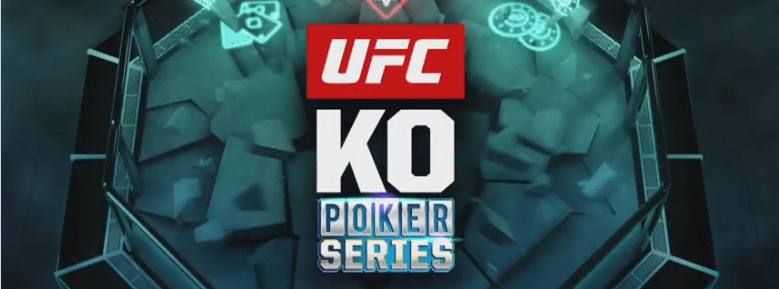 Pokerstars combines limits and prepares UFC Series