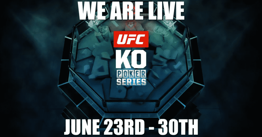 New knockout series from Pokerstars in June