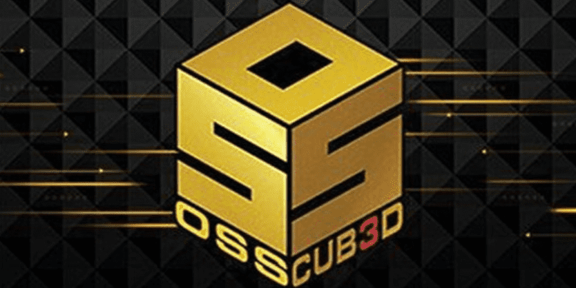 Tournamnent Series OSS Cub3d on PokerKing