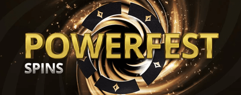 Best way to Powerfest from Partypoker
