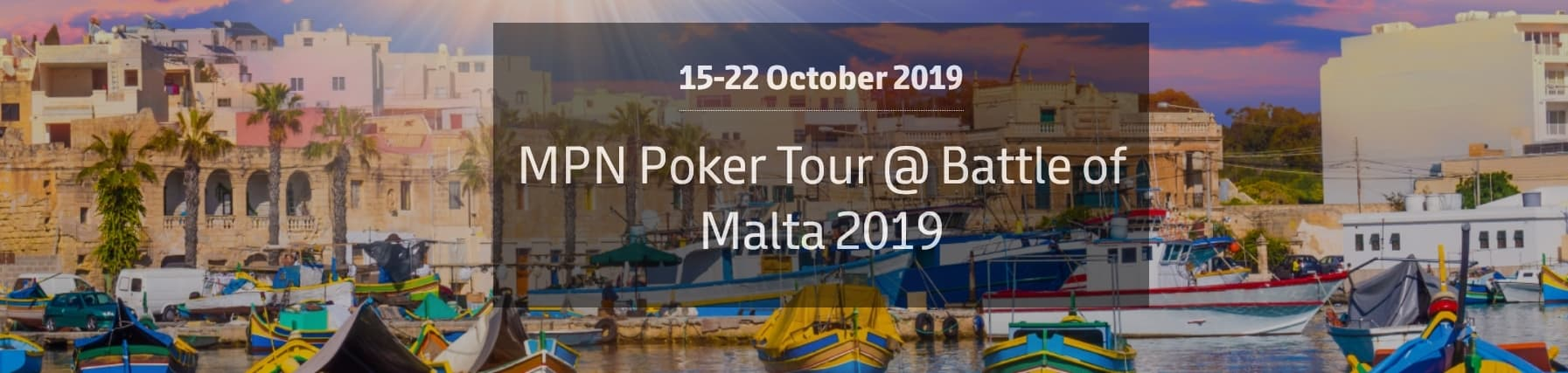 Blowout and the Battle of Malta from Red Star Poker