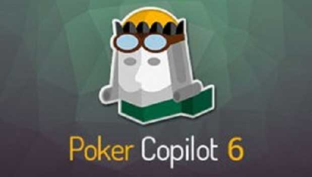 Lightning! Poker Copilot 6 runs on macOS Catalina