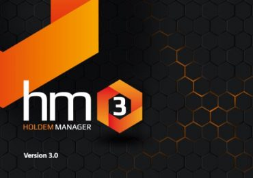 Holdem Manager 3 has finally come out. You can buy it here too!