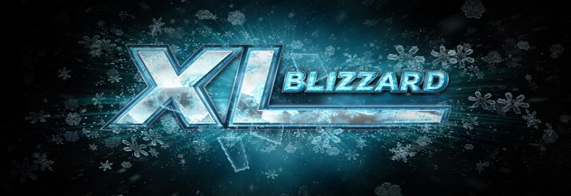 There are 3 weeks left before the start of XL Blizzard at 888 Poker. Satellites are already available!