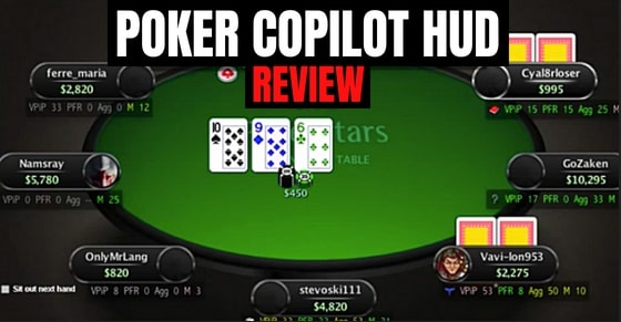 Poker Copilot 6 now also supports the All-in Cash Out feature at Pokerstars!