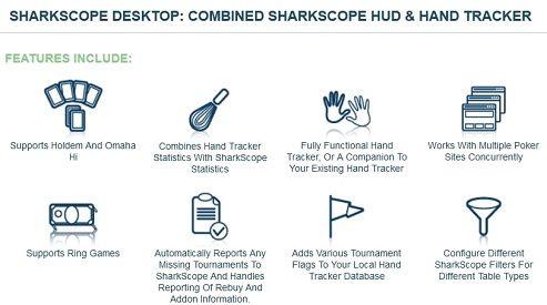 Why is Sharkscope Desktop so useful for poker players?