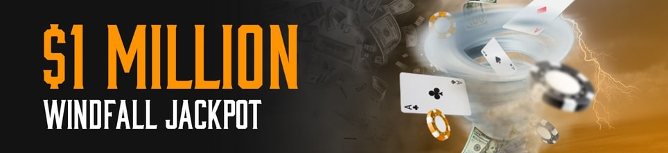 Tigergaming announced Spin & Go tournaments with $ 1M in prize money.
