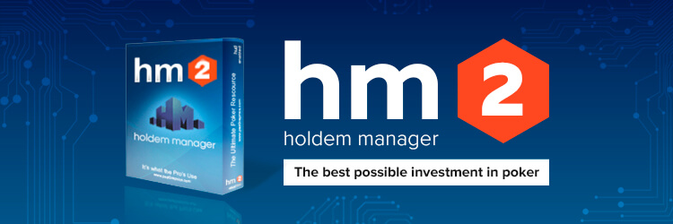 Holdem Manager 2 is no longer supported by developers