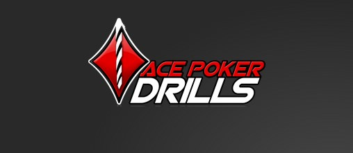Ace Poker Drills is a poker math trainer that teaches you how to count outs, odds and equity.
